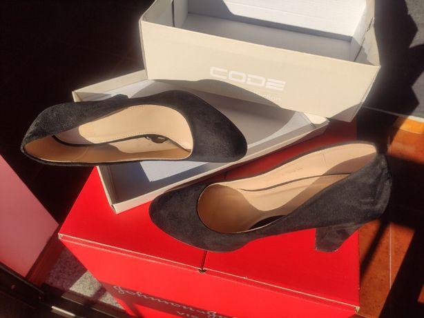 Sapato Alto,tamanho 38