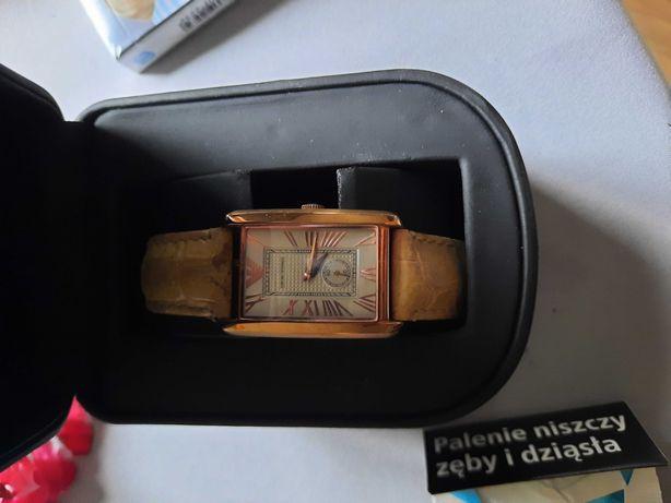 Emporio Armani zegarek damski oryginal