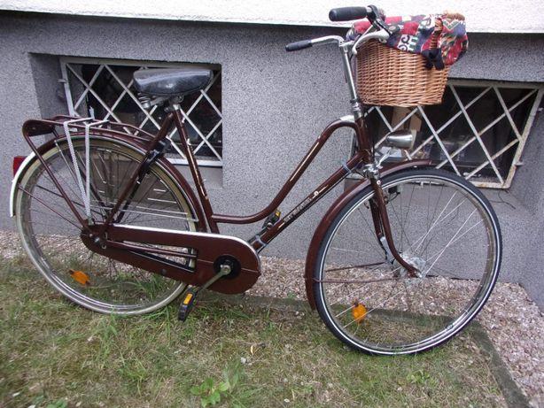 SPARTA firmowy rodowity Holender zabytek z połowy lat 70 tych. XXw.