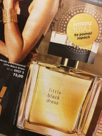Avon woda perfumowana Little Black Dress 50ml