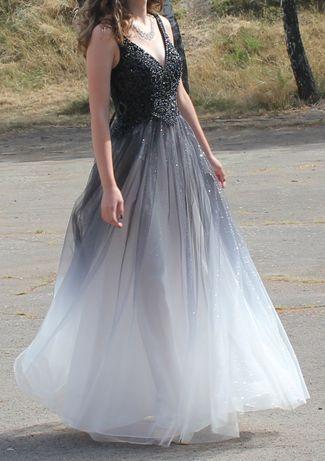 Веченее платье (вечірня сукня).