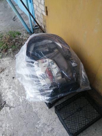 Универсальная коляска 2в1 Adamex Barletta World Collection