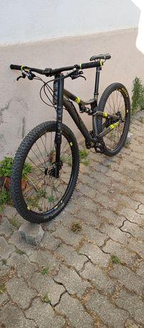 Bicicleta Cannondale Scalpel ER 29