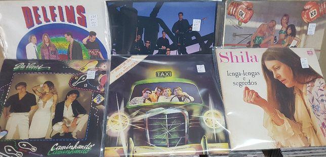lp Taxi vinil rock português , pop , dança