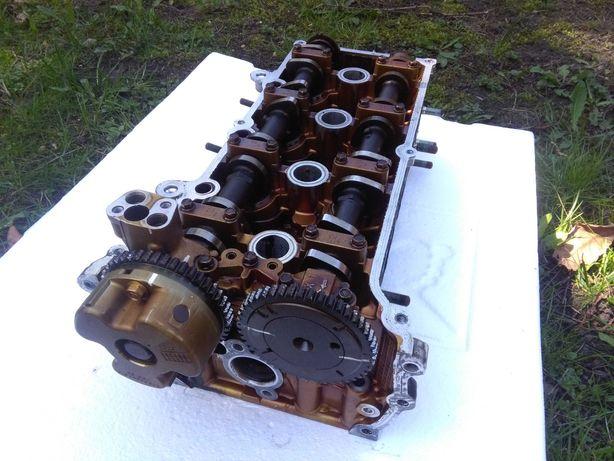głowica silnika Suzuki Jimny / Ignis / Swift  M13A  1,3 16V DOHC 86 KM