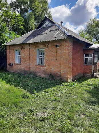 Продам дом Старый Мерчик .