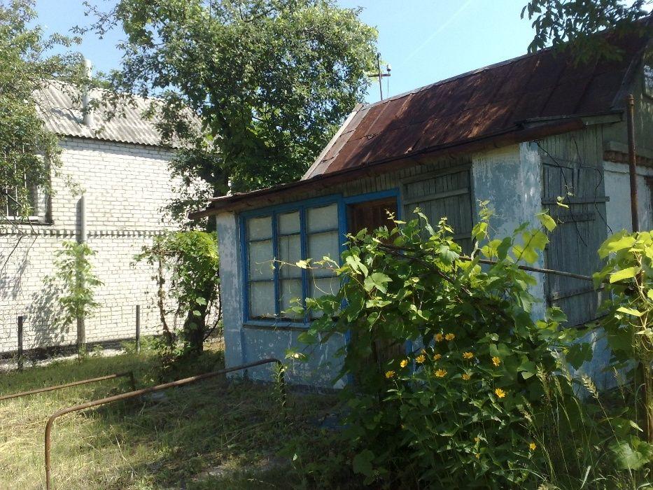 Продам дачный участок с домиком Дніпро - зображення 1