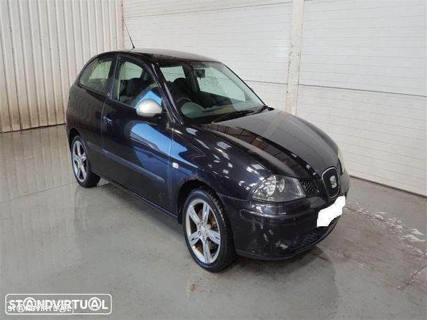 Seat Ibiza 2004 FR 1.9 TDI ASZ Disponível para peças
