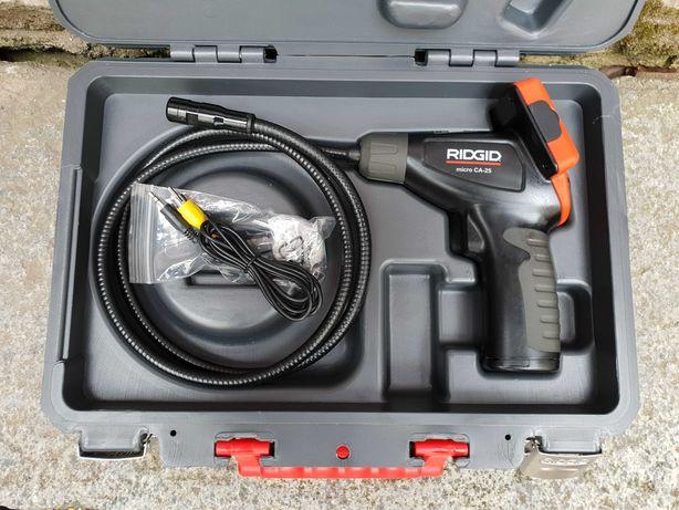 Kamera inspekcyjna RIDGID Micro CA-25