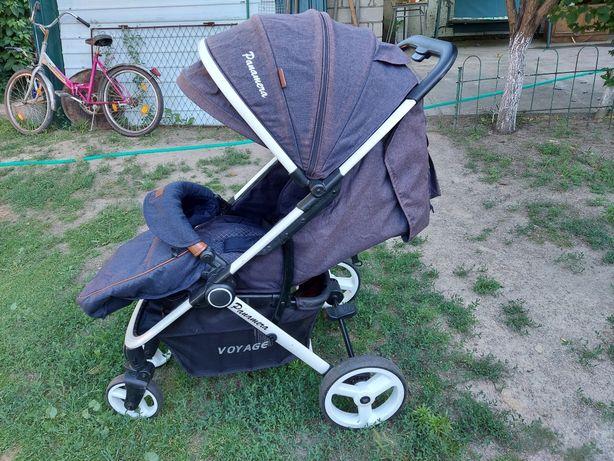 Детская коляска Panamera C689