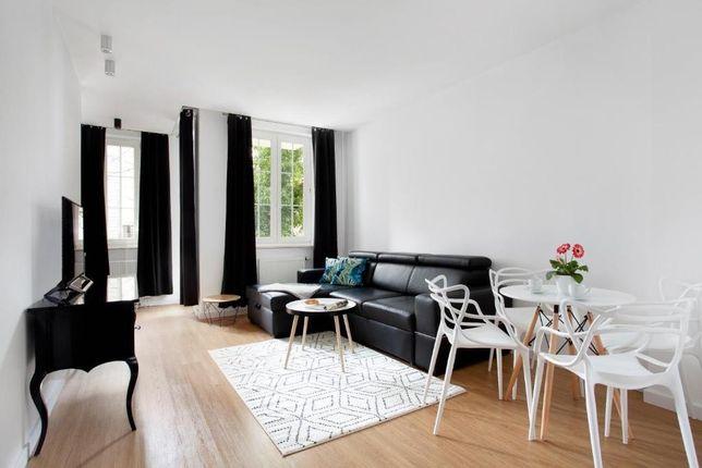 Apartament wolny - Dolny Sopot