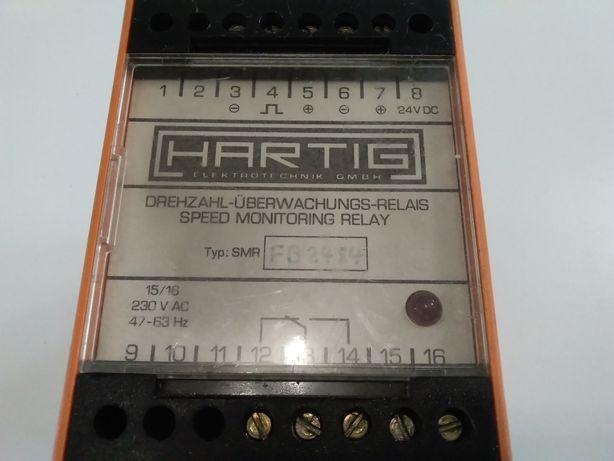 Przekaźnik monitorowania prędkości SMR
