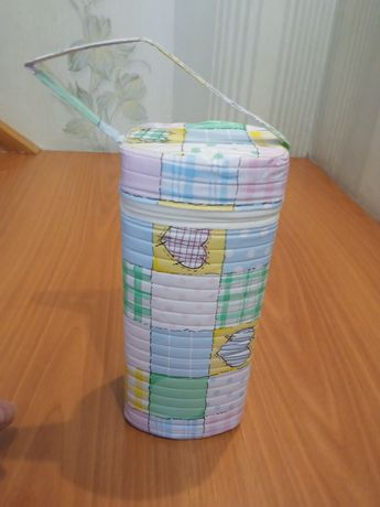 Термос для  детских бутылочек.