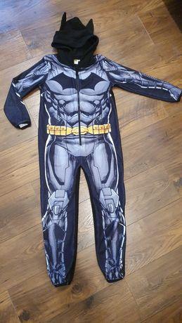 Batman 122/128 pizama pajac