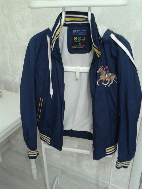 женская курточка 100грн.!!