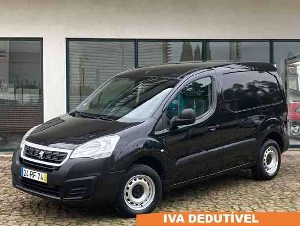 Peugeot Partner 1.6 HDi L1 90cv