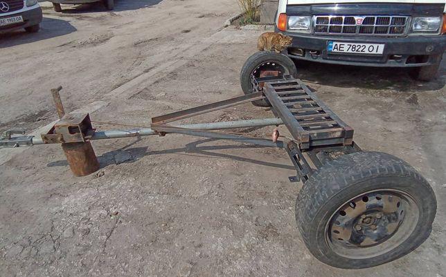 Продам Лафет, подкат, транспортировка авто, мини эвакуатор, Каменское