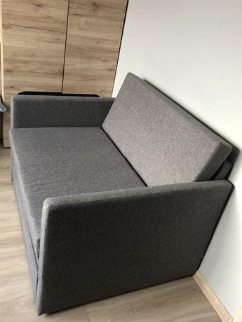 Praktycznie nowe fotele z funkcja spania!!!