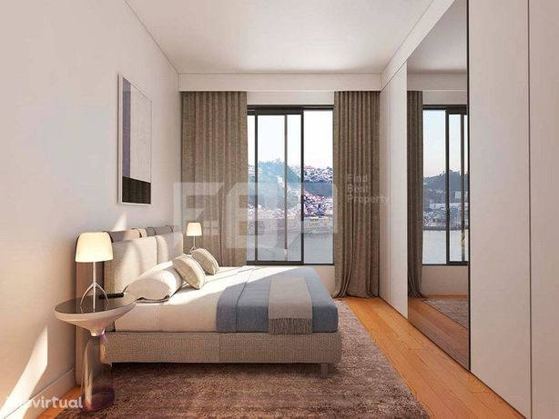 Apartamento T3 para arrendar em empreendimento de luxo co...