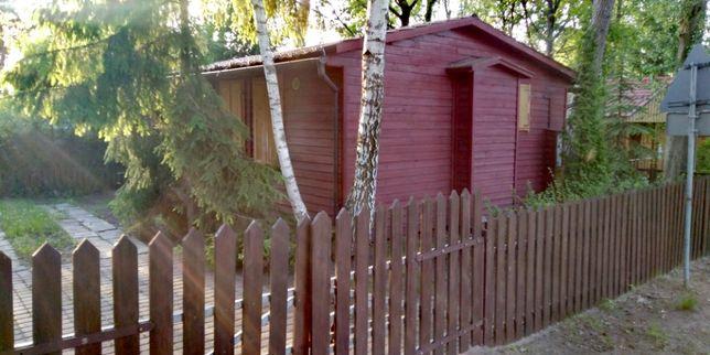 Domek w Przyjezierzu :)