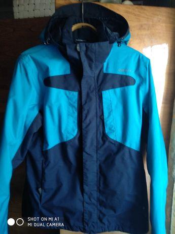 Продам подростковую курточку весна-осень