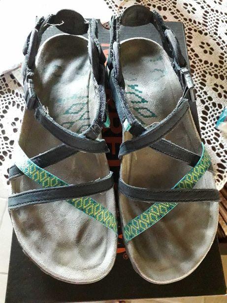 Sandały damskie Merrell 37