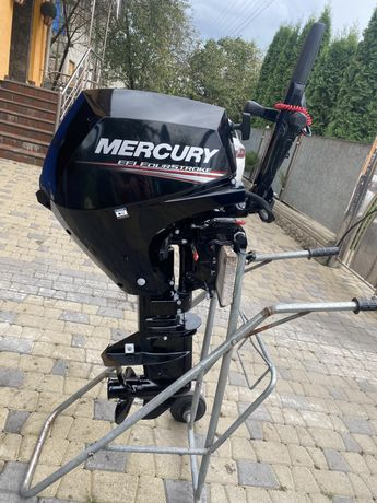 Лодочный мотор Mercury 20