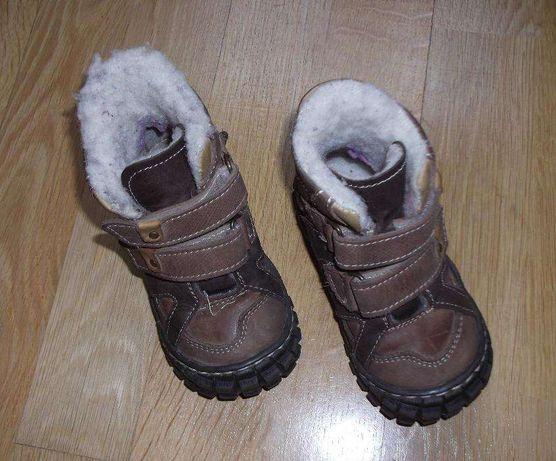 Buty zimowe Obex (114)
