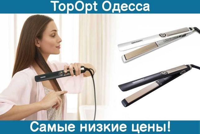 Плойка для волос GEEMY GM-416 выпрямитель утюжок укладка