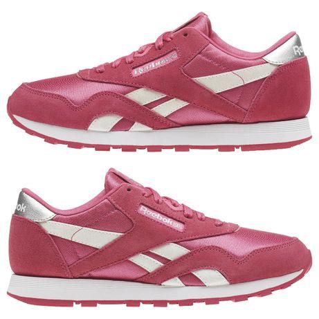 Sneakersy Reebok Classic CN1263 r.37