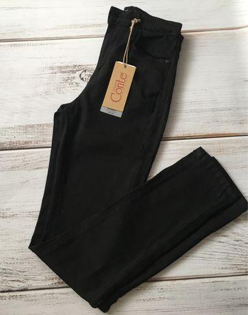 Брюки джинсовые женские conte/conte моделирующие джинсы skinny с высок