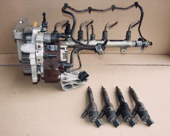 Форсунки Vivaro 1.9 dci 2,0 2.2 2.3 2.5 ТНВД Trafic Master Мотор КПП
