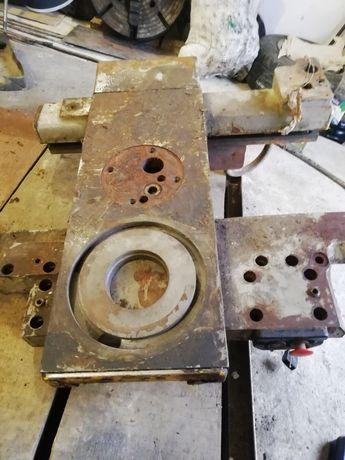Супорт с поперечкой на токарный станок 1В62Г (16в20)