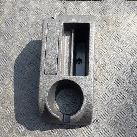 VW golf V,tunel środkowy,konsola