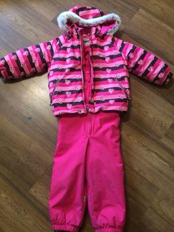 Зимовий костюм Lenne 98