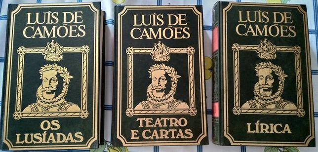 Obras completas - Luís de Camões