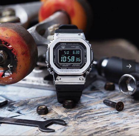 Zegarek CASIO G-Shock GMW B5000 1ER