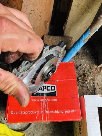 Pompa wody mercedes w211 e320 cdi 7pk