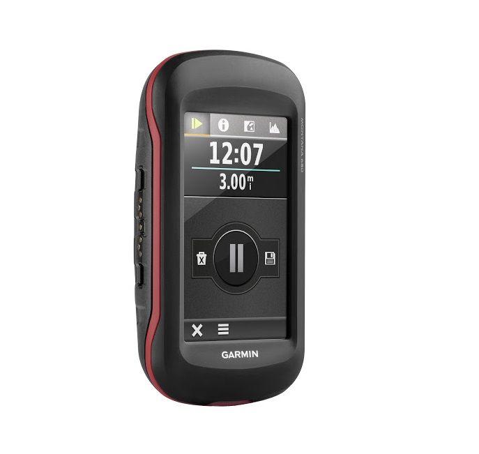 Туристический Сенсорный GPS Навигатор Garmin Montana 680 010-01534-15 Винница - изображение 1