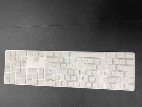 Teclado Apple  Magic Keyboard MQ052PO/A