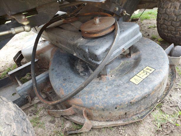 Traktorek kosiarka kosisko Viking honda castel garden solo