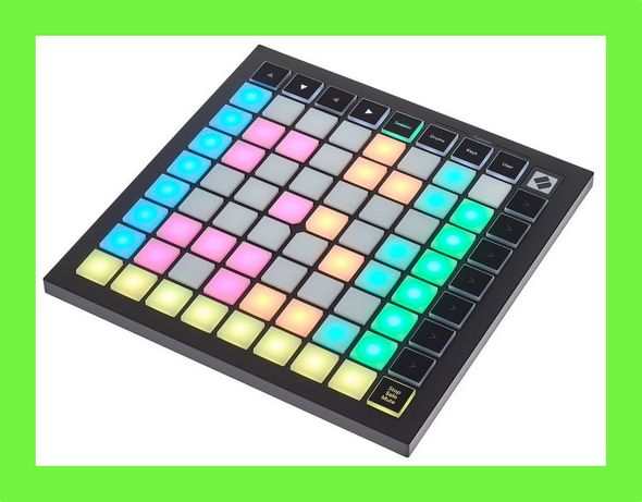 Novation Launchpad Mini MK3 kontroler MIDI ABLETON