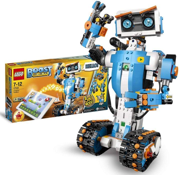Lego 17101 Robot Boost Zestaw Kreatywny Wiązowna - image 1