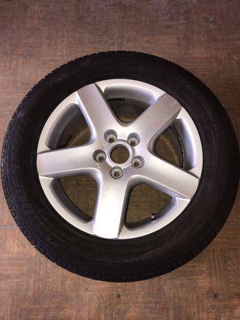 Шины Лето Bridgestone Dueler с дисками 235/55r17