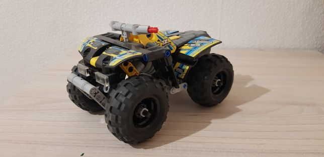 Лего Техник 42034 Lego Technic