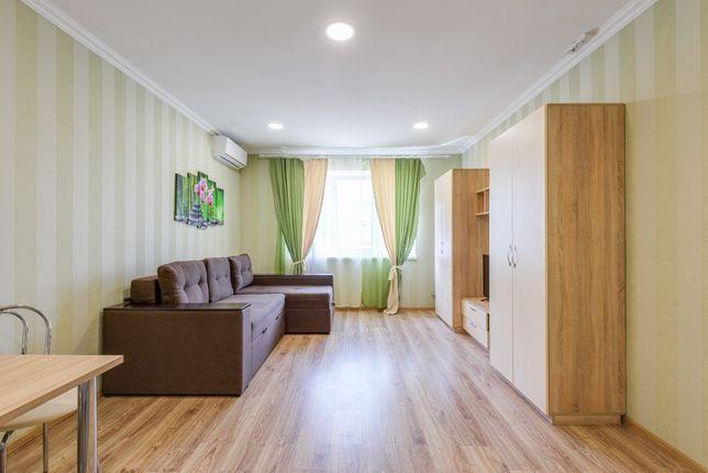 """Продажа стильных современных апартаментов """"под ключ"""""""