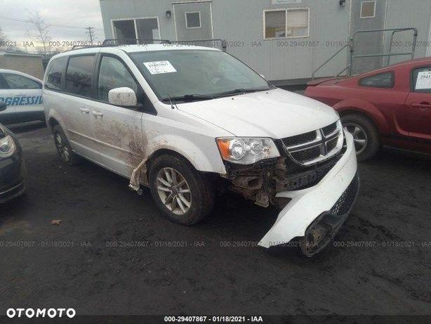 Dodge Grand Caravan Sxt Po Wszystkich Opłatach. Najtańszy