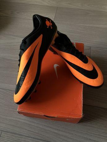 Бутсы Nike HyperVenom Phatal FG 44р 28см бутси Mercurial Phantom