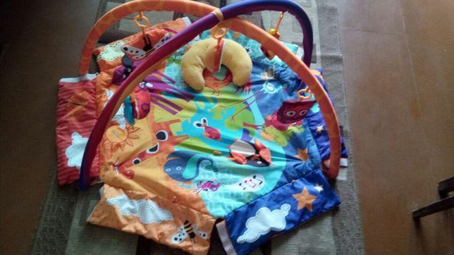 Срочно продам детский коврик