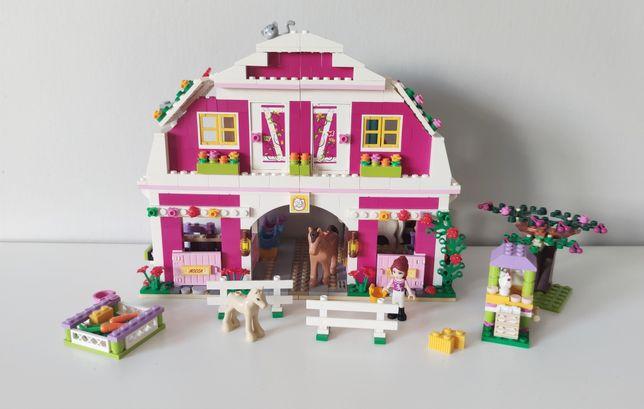Lego friends 41039 Słoneczne ranczo